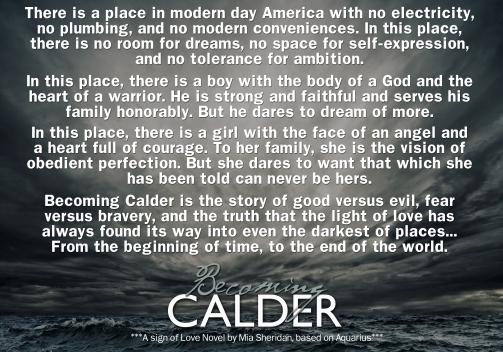 calder-synopsis